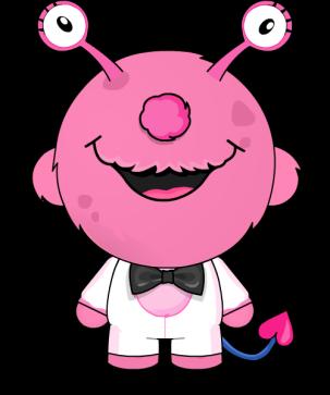 pinkMonster